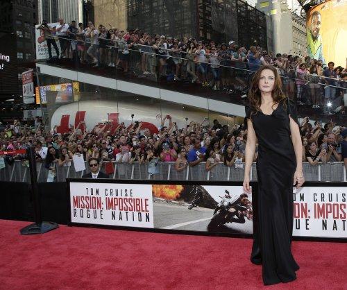 Rebecca Ferguson in talks to join Michael Fassbender in 'The Snowman'