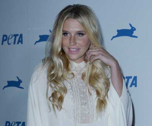 Kesha uploads 'Amazing Grace' cover amid restrictive court battle