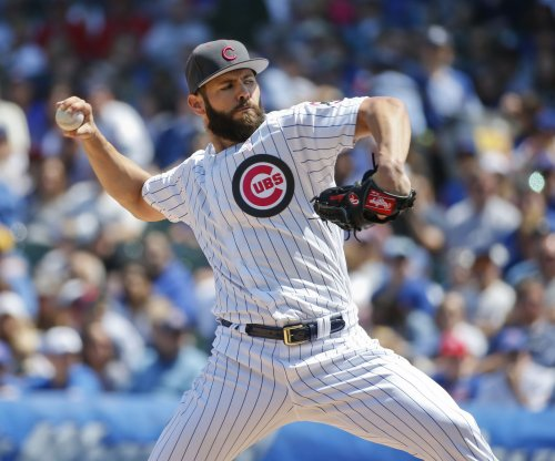 Jake Arrieta extension price soaring for Chicago Cubs