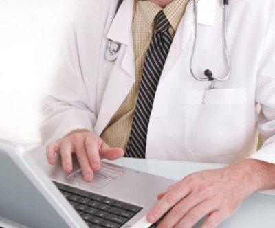 Doctors drowning in 'e-medicine' demands