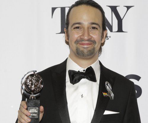 Lin-Manuel Miranda cuts hair after final curtain call for 'Hamilton'