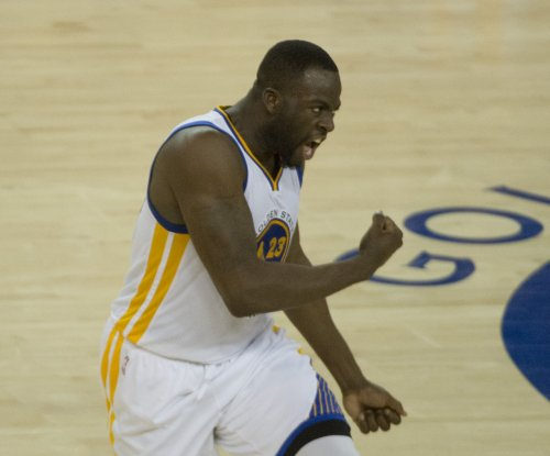 Michigan State player claims Draymond Green slapped him