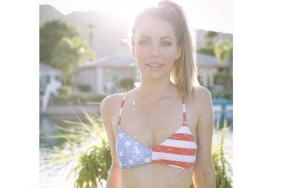 Crystal Hefner shares photo after removing breast implants