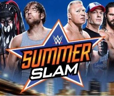 WWE SummerSlam: Brock Lesnar beats down Randy Orton, Universal Champion crowned