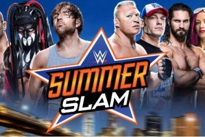 WWE SummerSlam: Brock Lesnar beats down Randy Orton, Universal Champion crowned