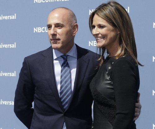 Report: 'Today' anchor Savannah Guthrie renews NBC contract