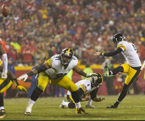 Chris Boswell boots Pittsburgh Steelers past Kansas City Chiefs, into AFC title game
