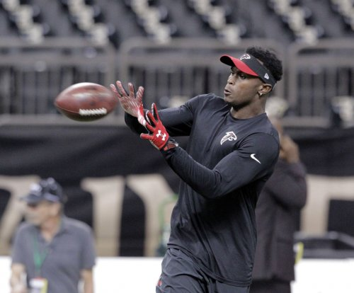 NFC Championship Game: Atlanta Falcons WR Julio Jones being cautious