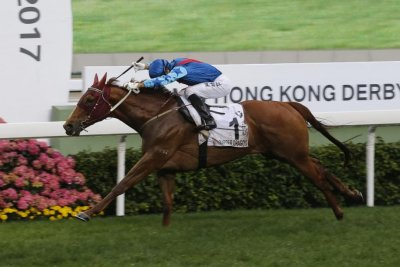 UPI Horse Racing Roundup: Rapper Dragon, Winx win; all eyes on Malagacy