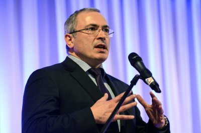Russia bans three organizations linked to Kremlin critic