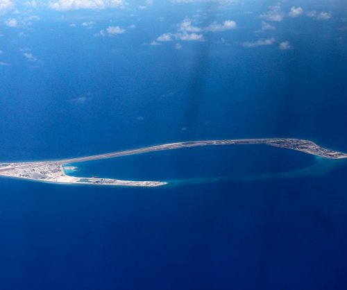 Report: U.S. curtailing South China Sea operations
