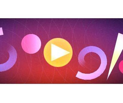 Google honors filmmaker Oskar Fischinger with new Doodle