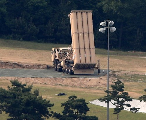 Japan says no to THAAD battery as China announces drills