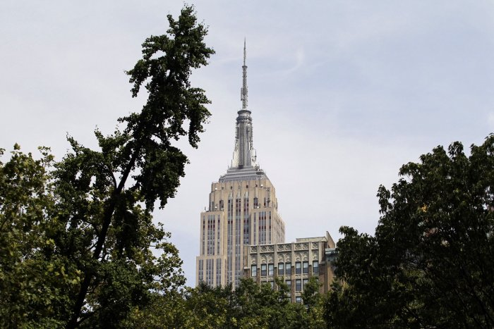 On This Day: B-52 crashes into Empire State Building