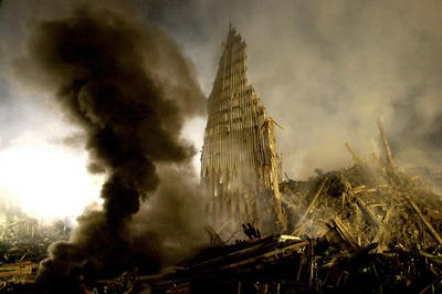 Judge allows suit accusing Saudis of financing 9/11 to proceed