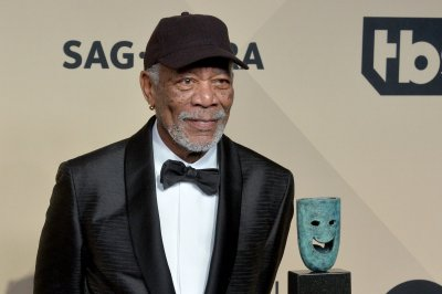 Morgan Freeman demands retraction, apology from CNN for sexual harassment story