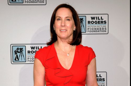 Kathleen Kennedy, Cicily Tyson celebrated at Governors Awards