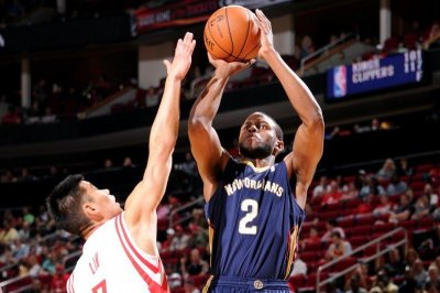 Pelicans' Darius Miller undergoes surgery for ruptured Achilles