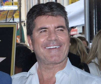 Simon Cowell says son Eric inspired healthy diet