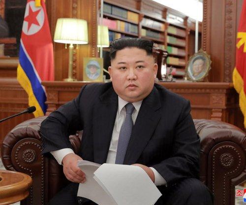 North Korean workers, volunteers warned against disobedience