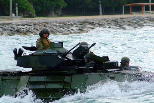 New plan to return U.S. base to Japan