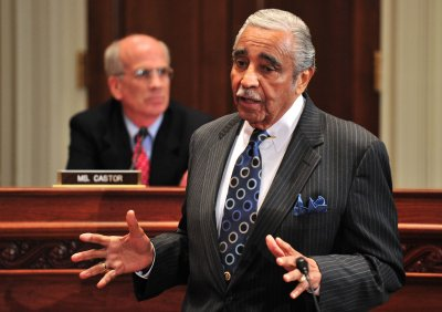 Panel recommends censure of Rangel