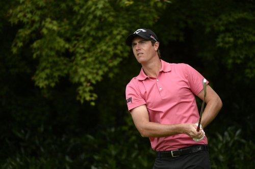 Nic Colsaerts rides string of birdies to Italian Open lead
