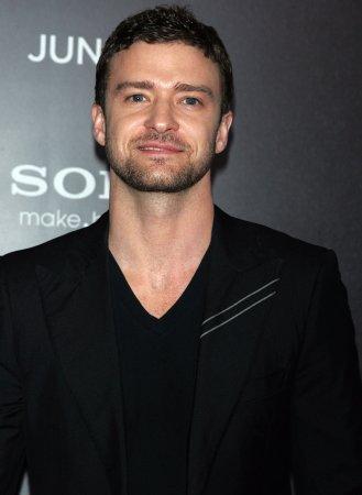 Timberlake to play Neil Bogart in film