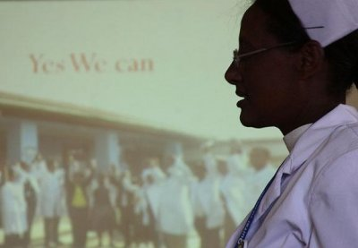 How many nurses? ACA Intensifies hospital debate