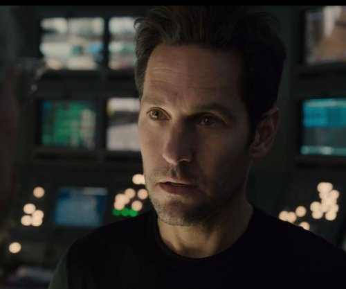 Marvel releases first full 'Ant-Man' trailer