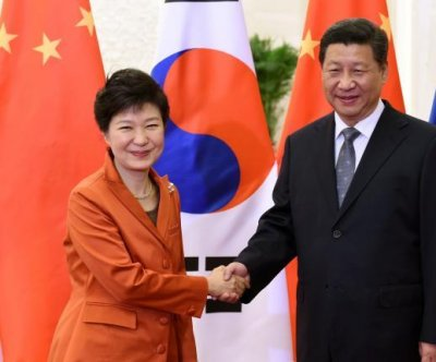 South Korea pushing for greater exchange with North