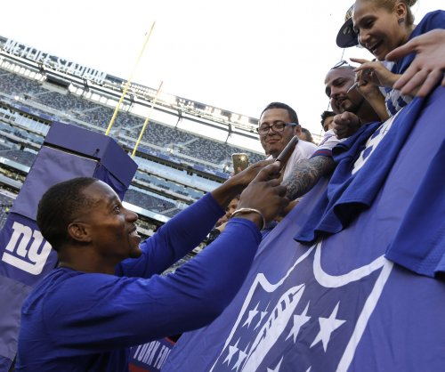New York Giants WR Victor Cruz still out, unlikely for Cowboys