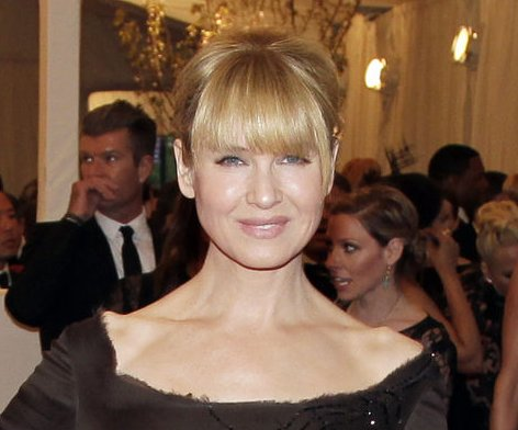 Renee Zellweger on retreat from spotlight: 'It was time to go away'