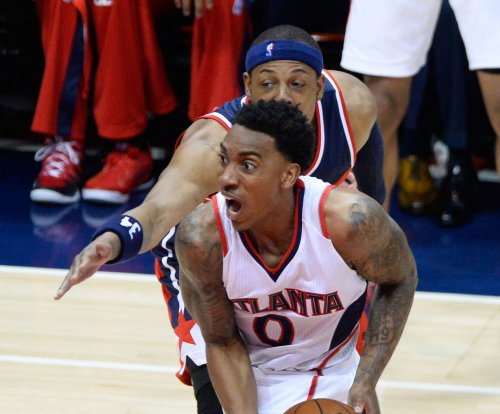 Atlanta Hawks trade Jeff Teague to Indiana Pacers in three-team trade