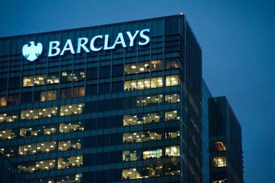 Ex-Barclays traders convicted in Libor rigging case