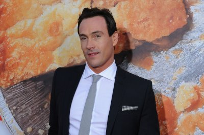 American actor Chris Klein 3