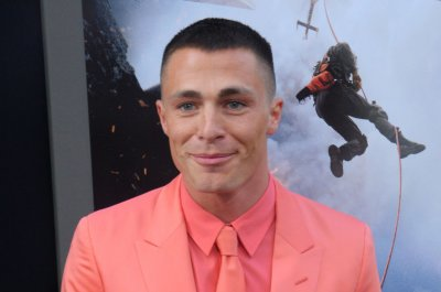 Colton Haynes on coming out as gay: 'I had to lie for so long'