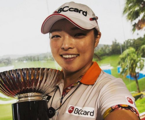 Ha Na Jang holds on to win LPGA Taiwan Championship