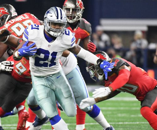 Dallas Cowboys top Tampa Bay Buccaneers, inch closer to NFC East title