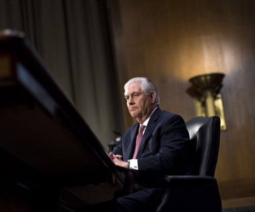 First day of Tillerson hearing ends with confirmation vote in question