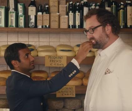 'Master of None': Aziz Ansari returns in Season 2 trailer