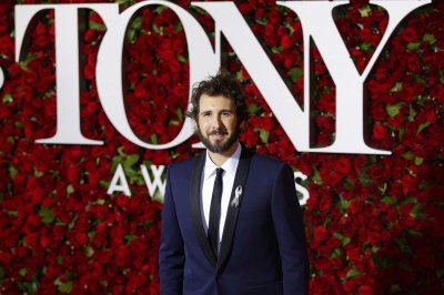 Josh Groban's 'Great Comet of 1812' earns leading 12 Tony nominations