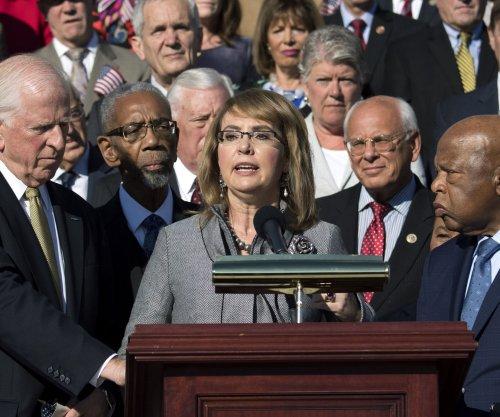 House Democrats pushing gun control after Las Vegas mass shooting