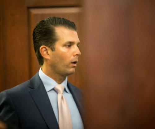 Donald Trump, Jr. releases correspondence with Wikileaks