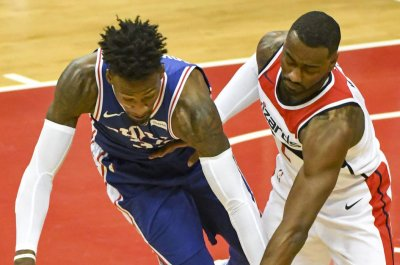 Sixers back in playoffs vs. Heat