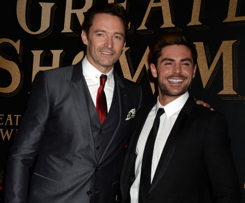 'Greatest Showman,' 'Riverdale' win big at Teen Choice Awards