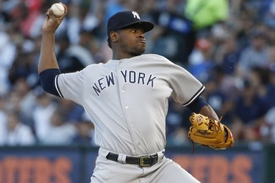 Yankees, Luis Severino host Jacob deGrom, Mets