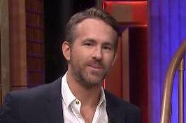 Ryan Reynolds, Jimmy Fallon mix drinks during round of Drinko