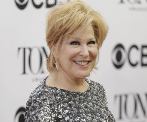'Murphy Brown': Bette Midler, Katie Couric announced as guest stars