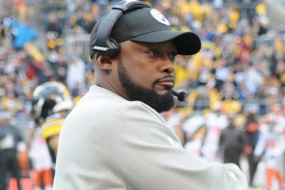 Mike Tomlin's son commits to Maryland